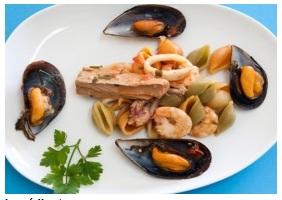 Des fruits de mer et des coquillettes pour célébrer le Portugal dans Cuisine Coquillettes-aux-fruits-de-mer