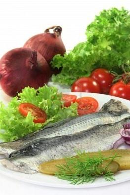 Recette danoise pour une soirée nordique !  dans Cuisine Laitue-aux-harengs