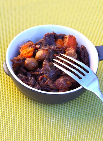 Le bœuf au cidre, la recette originale qui a un gout de Normandie dans Cuisine Boeuf-au-cidre
