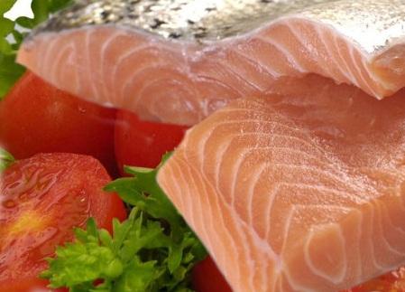 Une recette à base de thé pour faire vraiment original dans Cuisine Pav%C3%A9-de-saumon-cru